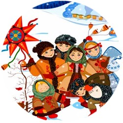 When Is Ukrainian Christmas 2019 Ukrainian Language and Culture School in Lviv. Learn Ukrainian