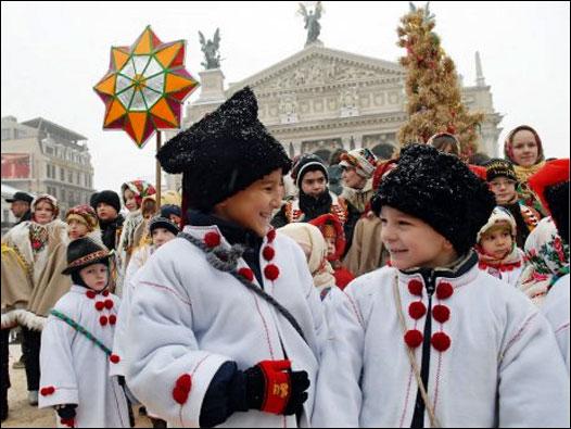 тур Карпаты на выходные, экскурсии Карпаты на Новый год